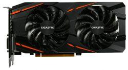 vga gigabyte pci-e gv-rx580gaming-4gd 4096ddr5 256bit box mining